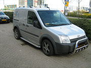 Запчасти  Ford Transit Conect 2002-2013    ш