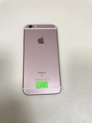 Уцінка! Apple iPhone 6s rose. Айфон 6 ес
